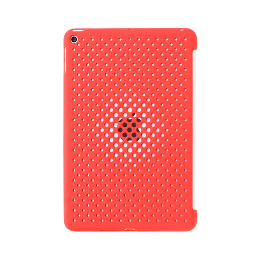 iPad mini Mesh Case (Red)