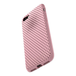 iPhone 8 / 7 ケース - Mesh Case (ピンク)