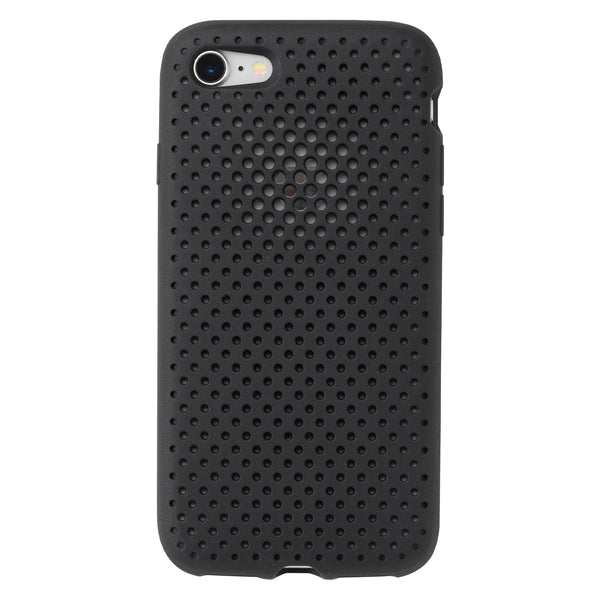 iPhone 8 / 7 Mesh Case (Black)