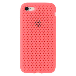 iPhone 8 / 7 Mesh Case (BrightRed)