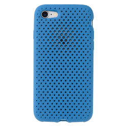 iPhone 8 / 7 Mesh Case (CobaltBlue)