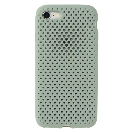 iPhone 8 / 7 Mesh Case (ClayGreen)