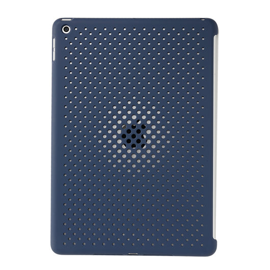 iPad 10.2 inch Mesh Case(MidnightBlue)