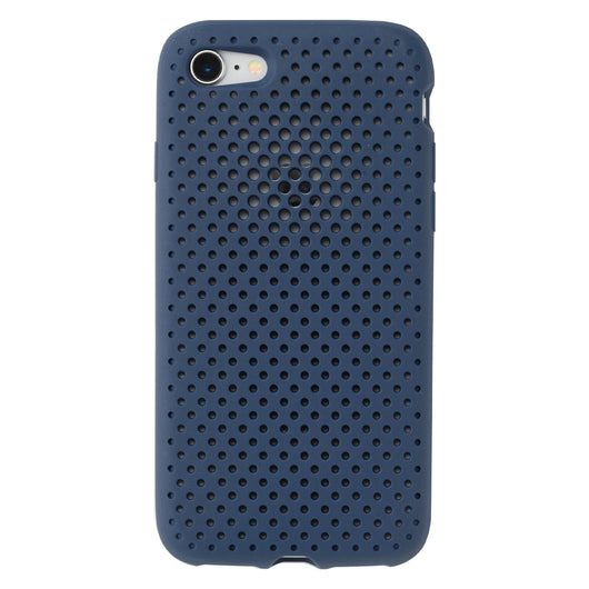 iPhone 8 / 7 Mesh Case (Navy)