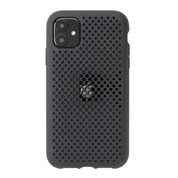 iPhone 11 Mesh Case(Black)