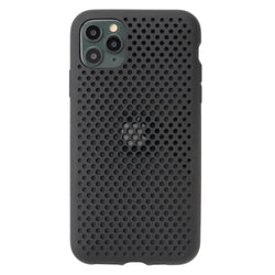 iPhone 11 Pro Max Mesh Case(Black)