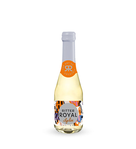 Ritter Royal Lychee 0,20l