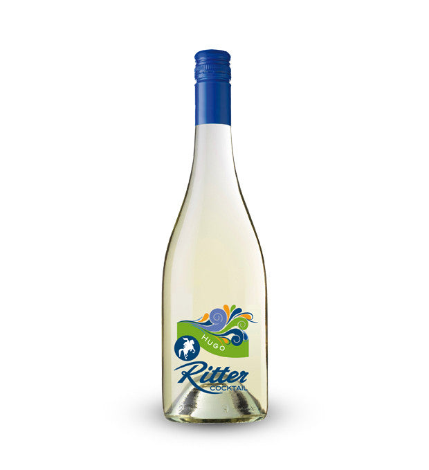 Ritter Cocktail Hugo 0,75l