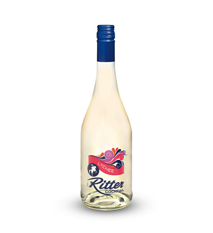Ritter Cocktail Lychee 0,75l