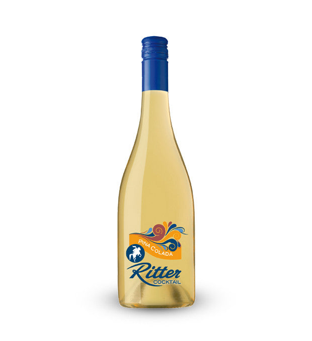 Ritter Cocktail Pina Colada 0,75l