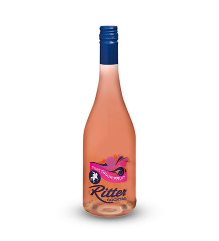 Ritter Cocktail Pink Grapefruit 0,75l