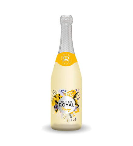 Ritter Royal Mango 0,75l