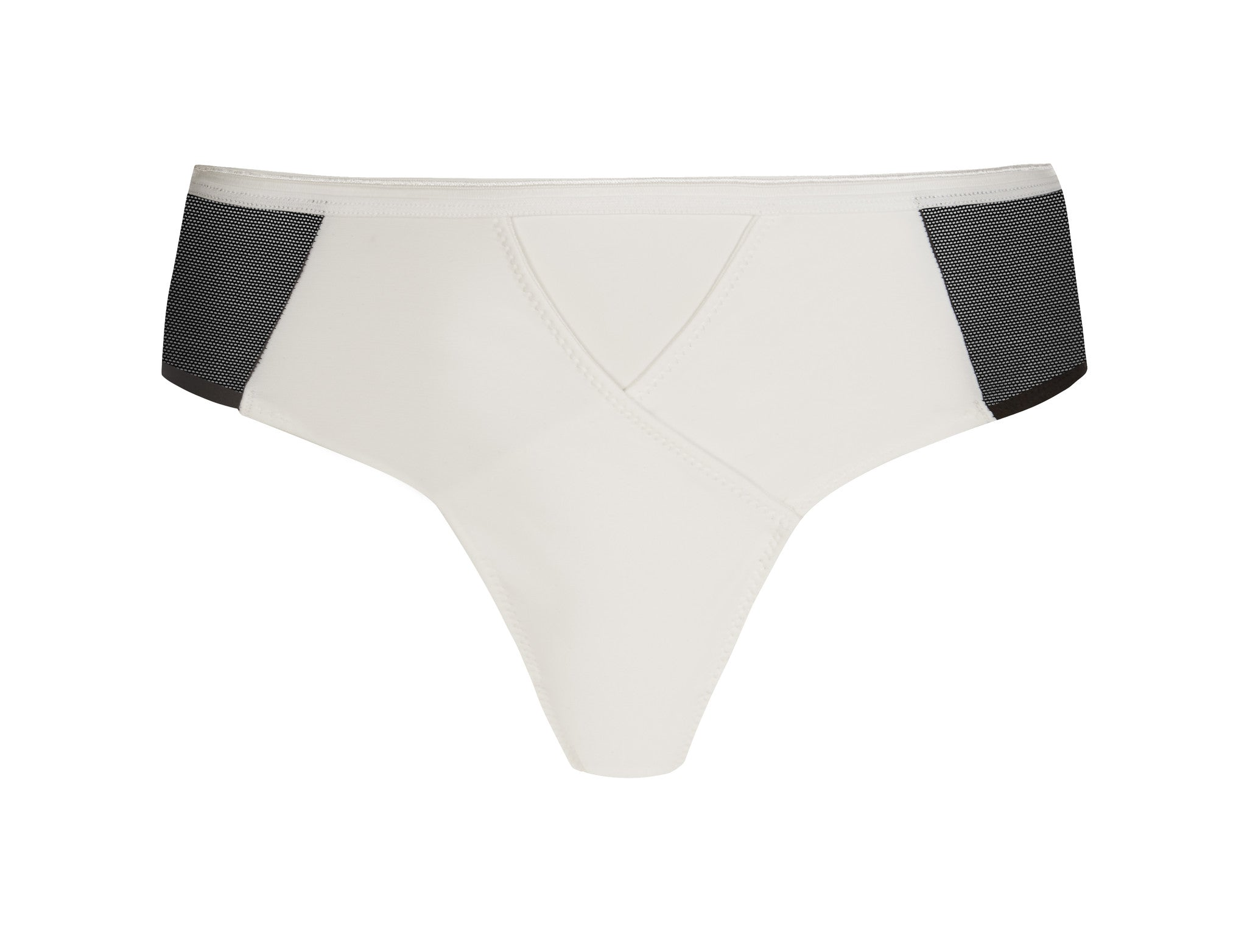 Nena Bottom White