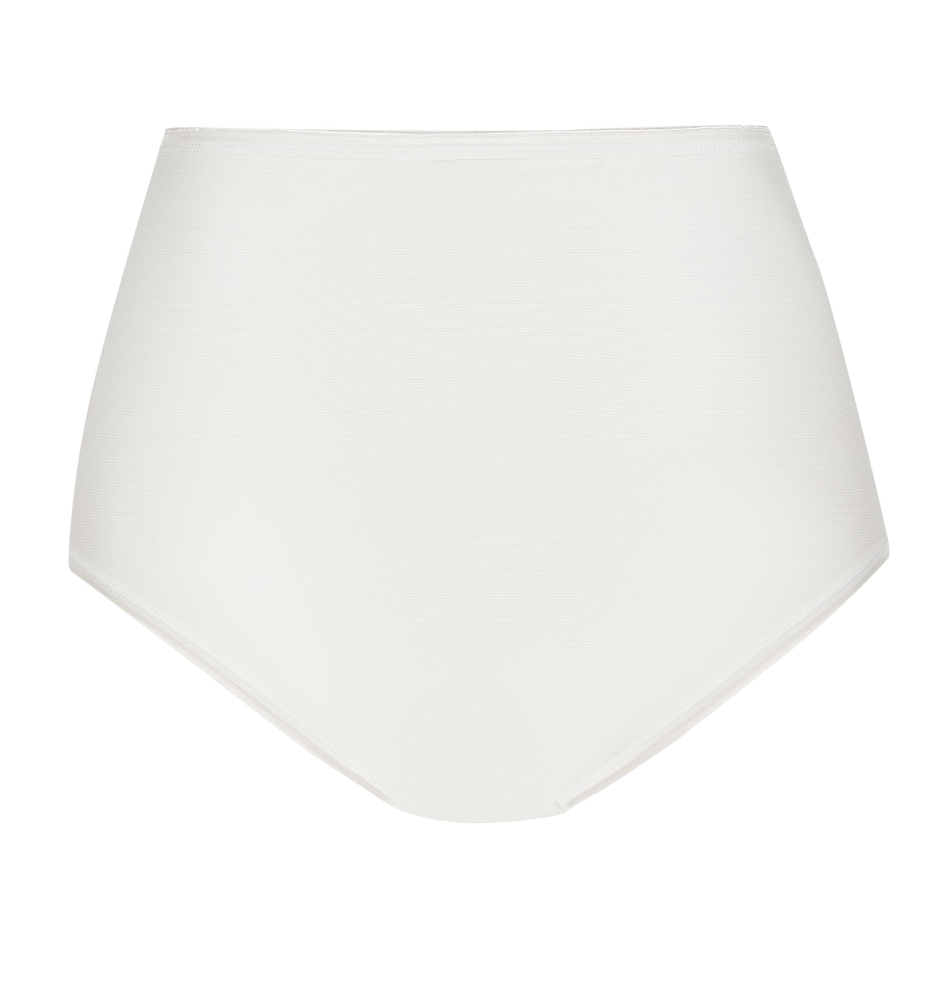 Pilar Bottom White