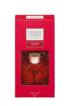 Yankee Candle® True Rose Signature Reeds 88ml