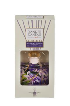 Yankee Candle® Midnight Jasmin Signature Reeds 88ml