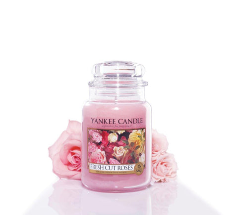 Yankee Candle® Fresh Cut Roses