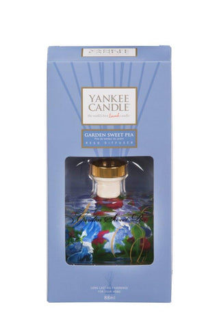 Yankee Candle® Garden Sweet Pea Signature Reeds 88ml