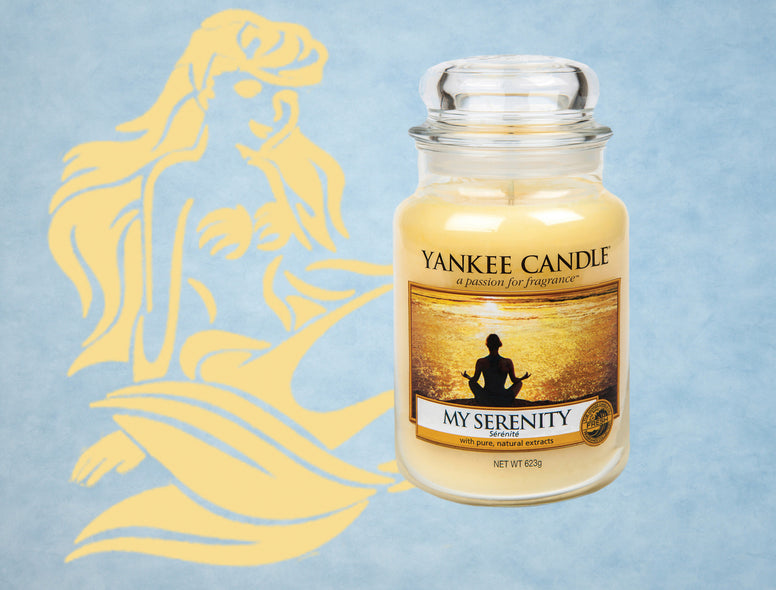 Yankee Candle® My Serenity