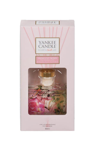 Yankee Candle® Fresh Cut Roses Signature Reeds 88ml