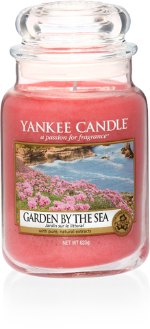 Yankee Candle® Garden by the Sea