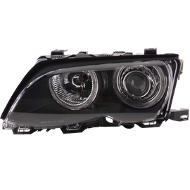 Angel Eye Headlight BMW 3er Limo Typ