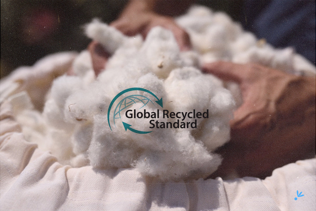 GRS - Global Recycled Standard