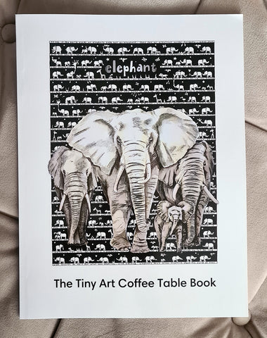 The Tiny Art Coffee Table Book v4