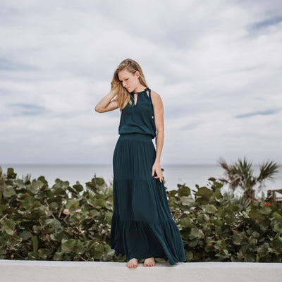 Jewel Maxi Dress, Dresses, Lovestitch - Whims + Waves, Whims + Waves