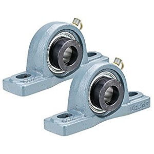 escalator Pillow Block Bearing LP205 P205 LO205