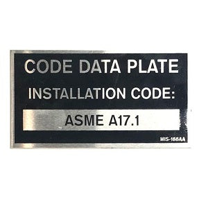code-data-plate-tag-1395