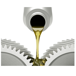 Synthetic Escalator Gear Oil ISO 220 (1 Gallon) - Neeep