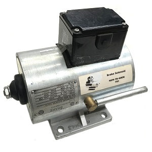 brake-thyssen-type-tb-800n-100vdc