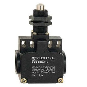 limit switch schmersal t4s-256-11zue-m20 t4s25611zuem20