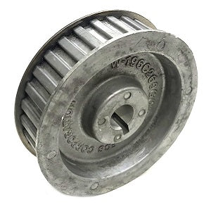 Belt Pulley Westinghouse 196C269G01