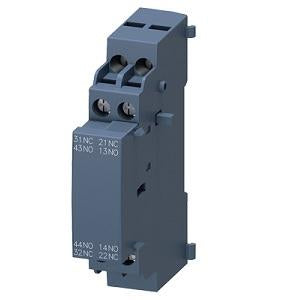 SIEMENS Lateral Auxiliary Switch 3RV2901-1J - NEEEP