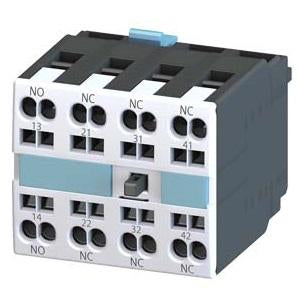 SIEMENS Auxiliary Contact Block 3RH1921-2HA13 - NEEEP