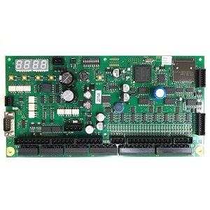 PEM52 PC Board for Schindler 50606955 50606952E ESG9457-01