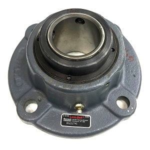 Flange Bearing Left Westinghouse 691B738H01 bs222741