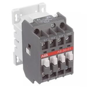ABB Contactor A9-30-01-84 - NEEEP