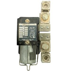 Allen Bradley Inverse Time Relay 810-A24C - NEEEP
