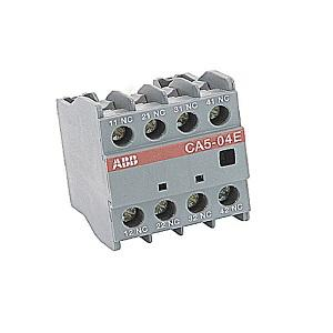 ABB Auxiliary Contact CA5-04E - NEEEP