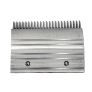 Otis 506/506SL/510 Center Aluminum Comb Plate - Neeep