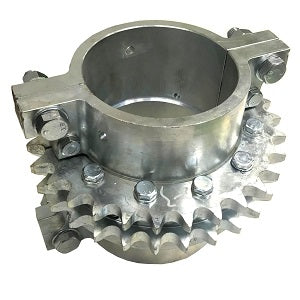 Kone Split Sprocket TM110  (#80-2 30T)-tm110