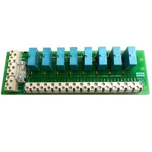 escalator relay-output-board-km55019g03