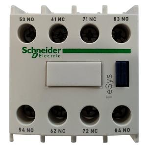 Schneider Electric Auxiliary Contact Block LADN40 - NEEEP