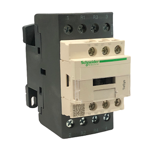 Schneider Electric Contactor LC1D12BD - NEEEP