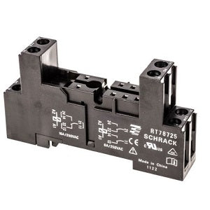 socket-relay-schindler-naa299215