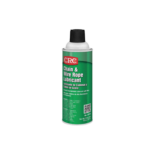 CRC Chain and Wire Rope Lubricant (16 Oz can) 03050 - Neeep