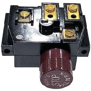 Otis Emergency Switch 7014A2 - NEEEP
